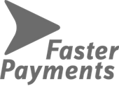 Currencie Faster Payments logo